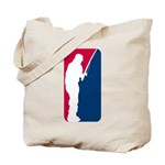 Major League Fishing Tote Bag