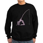 Pole Dancer Sweatshirt (dark)