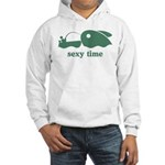 Sexy Time Hooded Sweatshirt