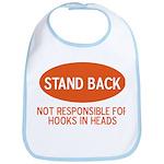 Stand Back Bib
