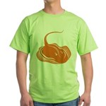 Stingray Green T-Shirt