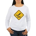 Sturgeon Crossing Women's Long Sleeve T-Shirt