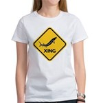 Sturgeon Crossing Women's T-Shirt