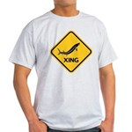 Sturgeon Crossing Light T-Shirt