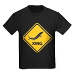 Sturgeon Crossing Kids Dark T-Shirt