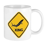 Sturgeon Crossing Mug