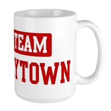 Team Baytown Mug