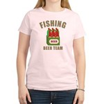 Fishing Beer Team Women's Light T-Shirt