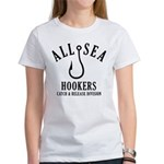 All Sea Hookers Women's T-Shirt