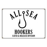 All Sea Hookers Banner