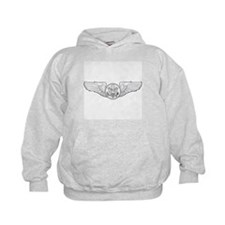 Enlisted Aircrew Hoodie