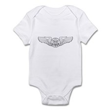 Enlisted Aircrew Infant Creeper
