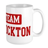 Team Brockton Mug