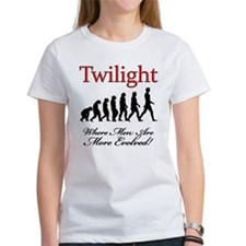 Twilight Men Tee