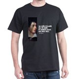 Byron &quot;She Walks&quot; T-Shirt