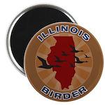 Illinois Birder Magnet