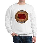 Iowa Birder Sweatshirt