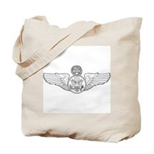 Enlisted Aircrew Tote Bag