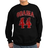 Barack Obama 44th President Sweatshirt