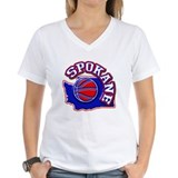 Spokane Basketball Shirt