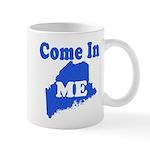 Maine, Come In! Mug