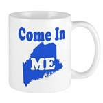 Maine, Come In! Mug