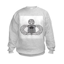 Air Traffic Control Sweatshirt