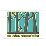 John Muir Quote Postcards (Package of 8)