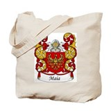 Maia Family Crest Tote Bag