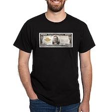 $100,000 Bill T-Shirt
