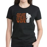 SMOKIN HOT WIFE Tee