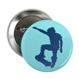 "KICKFLIP 2.25"" Button (100 pack)"