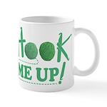 Hook Me Up Mug