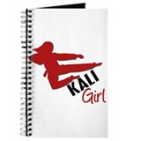 Kali Girl Journal