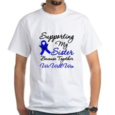 ColonCancerSister Shirt