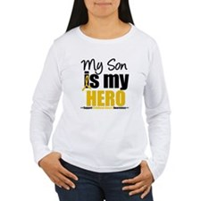 ChildhoodCancer Son T-Shirt