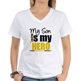ChildhoodCancer Son Shirt