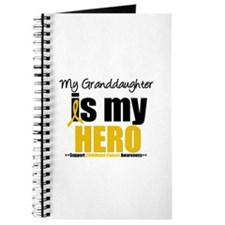 ChildhoodCancer Granddaughter Journal