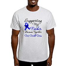 ColonCancer Father T-Shirt
