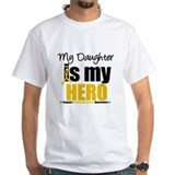 ChildhoodCancer Daughter Shirt