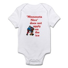 MN Nice II Infant Bodysuit