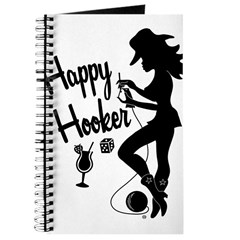Happy Hooker Journal