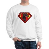 Super DoberMan Sweatshirt