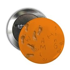 "Where am i going? 2.25"" Button (10 pack)"