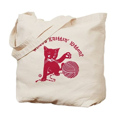 Happy Hooker Tote Bag