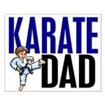 Karate Dad (OF BOY) 3 Small Poster