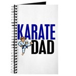 Karate Dad (OF BOY) 3 Journal