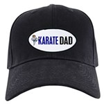 Karate Dad (OF BOY) 3 Black Cap
