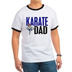 Karate Dad (OF BOY) 3 Ringer T