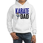 Karate Dad (OF BOY) 3 Hooded Sweatshirt